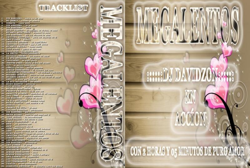 Volumen 1 Night Mixer Group 2012